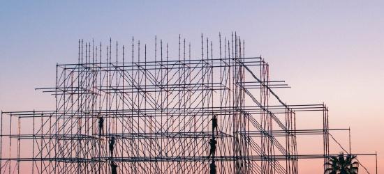 Planejamento, Gestão e Controle de Obras Civis (PGCOC)